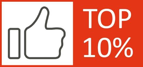 top 10%